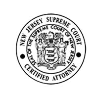 NJ Supreme Court Certified Lawyer