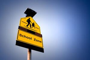 dwi school zone