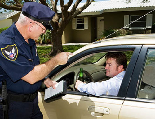 New Jersey to Educate Drivers About Being Pulled Over